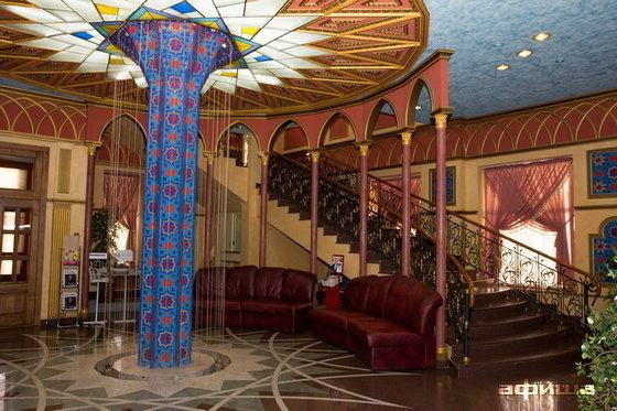 Ресторан Дом татарской кулинарии - фотография 9