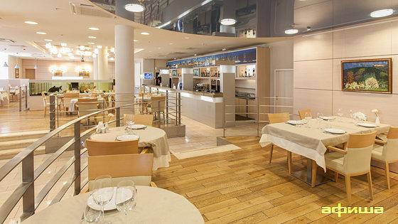 Ресторан The Brasserie - фотография 2