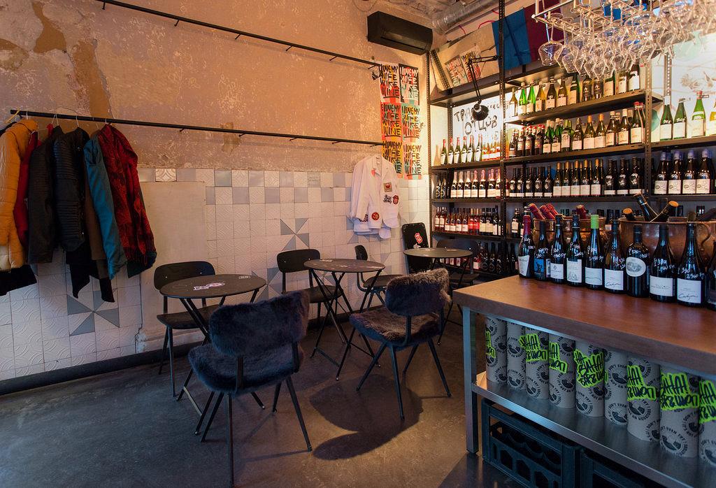 Ресторан На вина - фотография 3