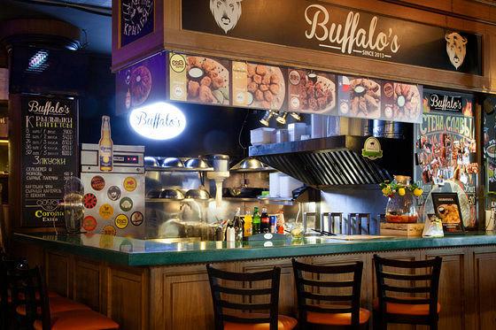 Ресторан Food Market 21 - фотография 29