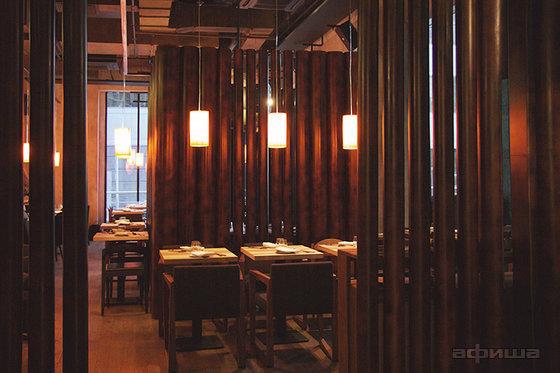 Ресторан Madame Wong - фотография 10