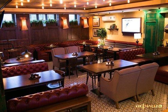 Ресторан Pool Bar & Grill - фотография 28
