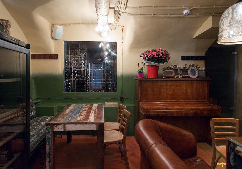Ресторан Prosto vino - фотография 11
