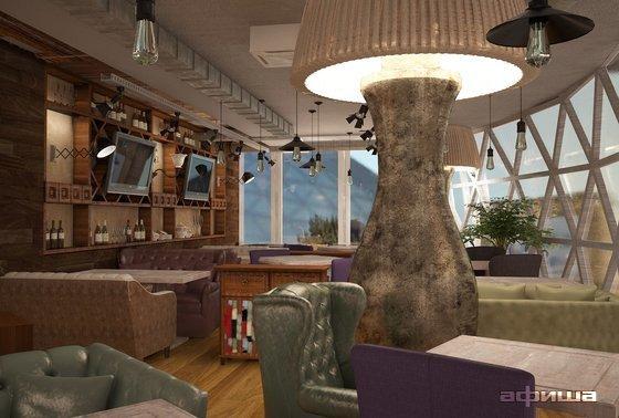 Ресторан Ragu Café - фотография 10