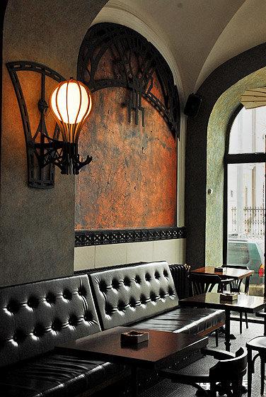 Ресторан Lilienthal - фотография 6