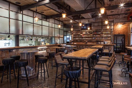 Ресторан Beer Happens - фотография 4