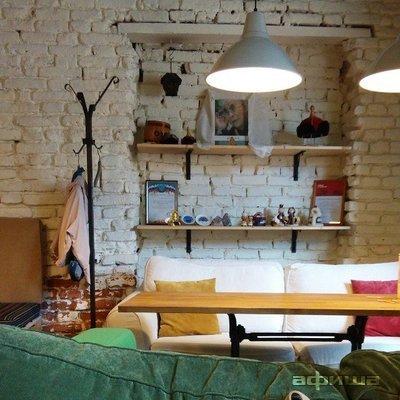 Ресторан Buuza Room - фотография 10