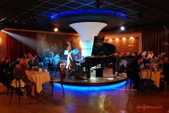 Ресторан Старый рояль - фотография 9