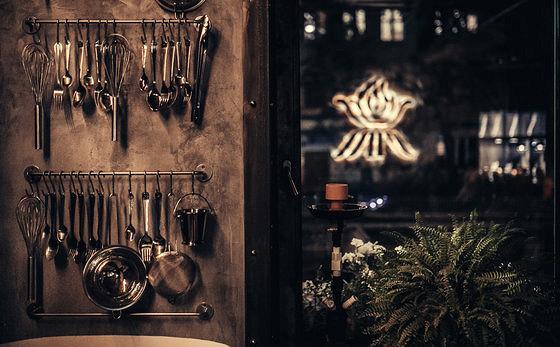 Ресторан Жаровня - фотография 1