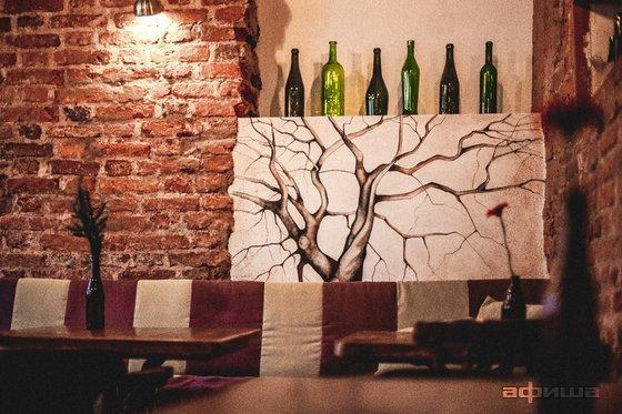 Ресторан Все на своем месте - фотография 13