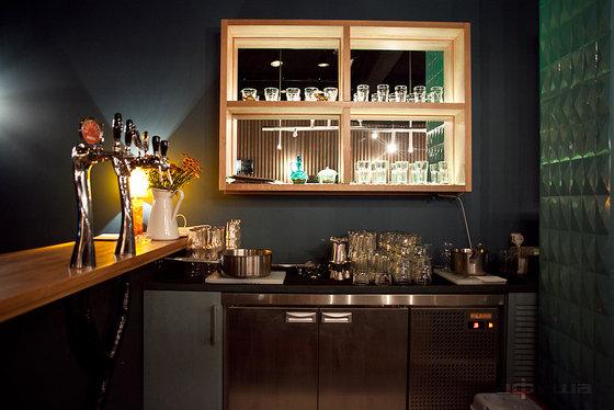 Ресторан Дом быта - фотография 12