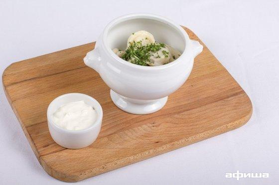 Ресторан Космик Аура - фотография 12