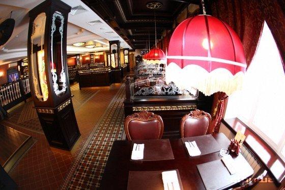 Ресторан Черчилль - фотография 2