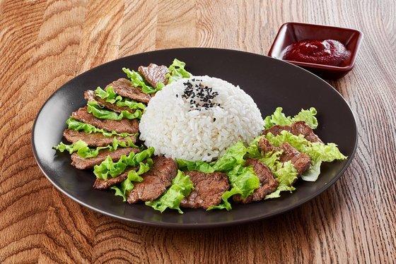 Ресторан Kannam Chicken - фотография 2