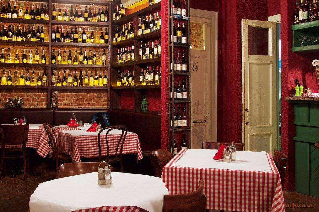 Ресторан Chez maman - фотография 11