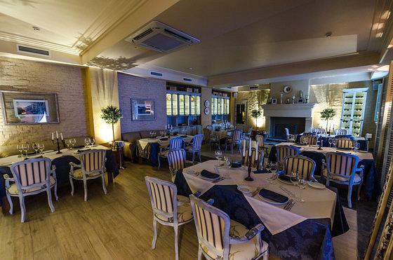 Ресторан La taverna - фотография 11