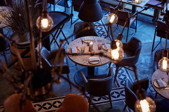 Ресторан Valenok - фотография 10