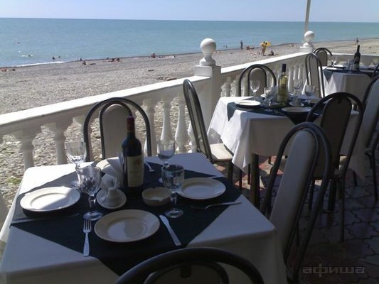 Ресторан Дары моря - фотография 3