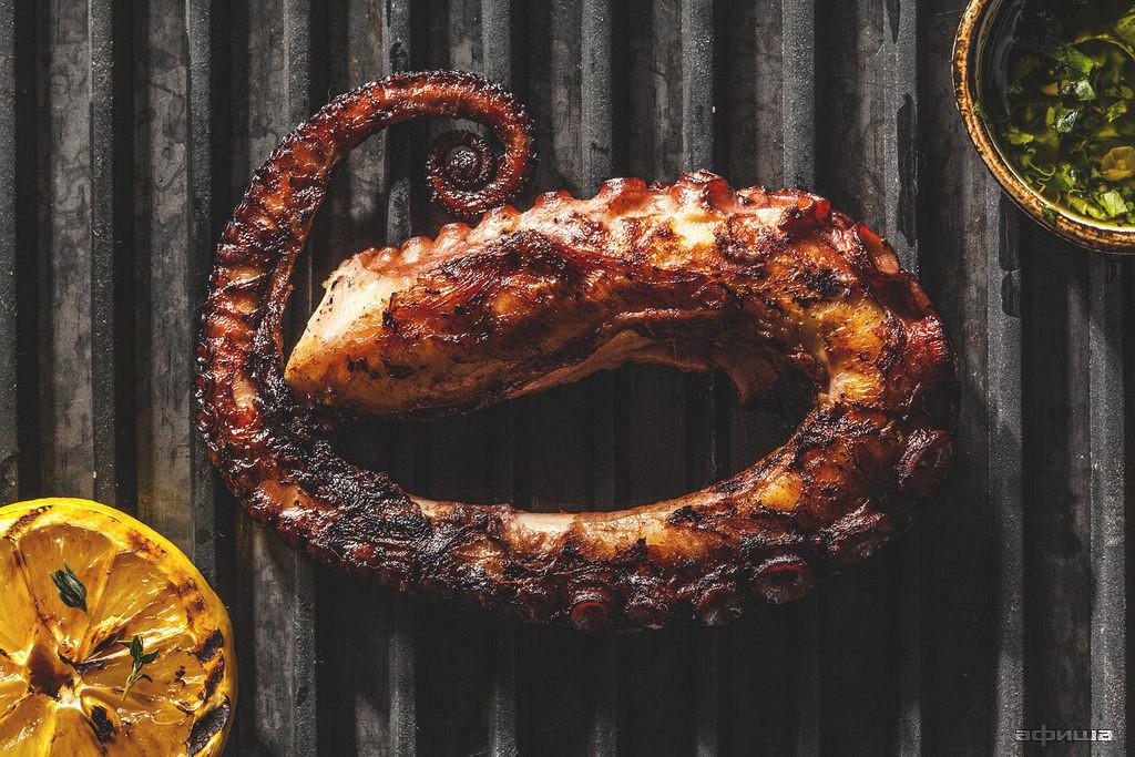 Ресторан Meatless - фотография 11