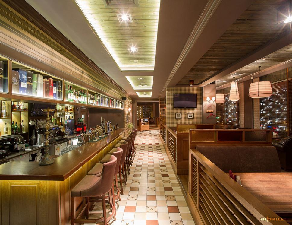 Ресторан Münhell - фотография 6