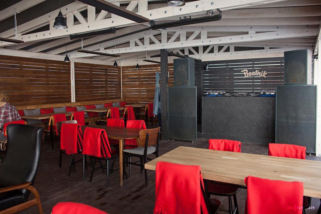 Ресторан Beatnik - фотография 9
