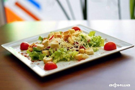 Ресторан Рокабу - фотография 1