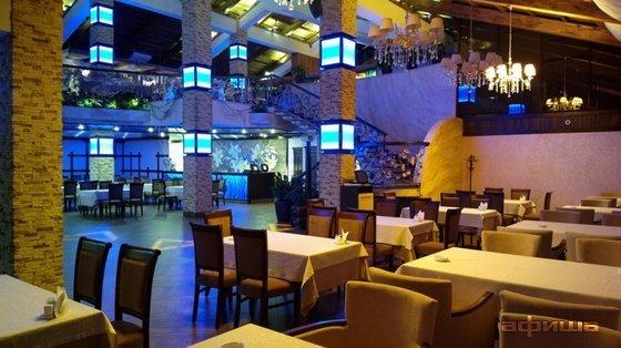 Ресторан La luna - фотография 5