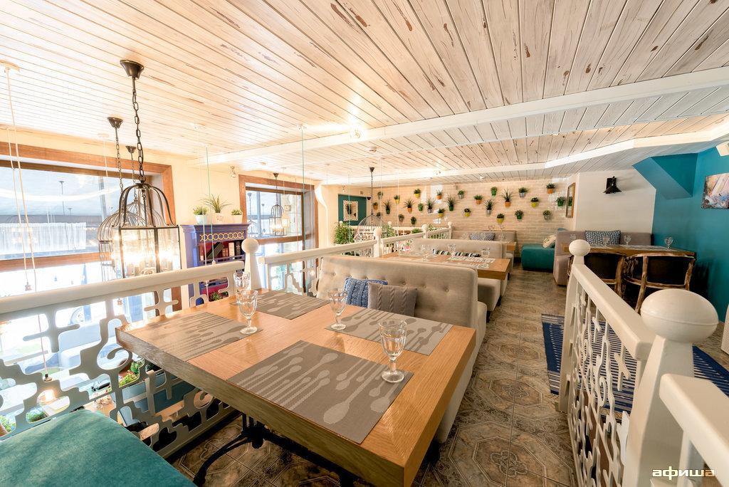 Ресторан Che-Dor - фотография 8
