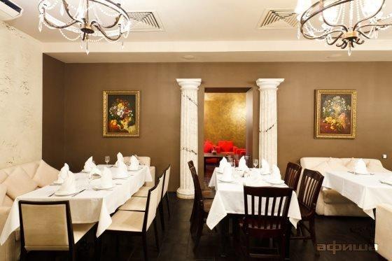 Ресторан Салхино - фотография 6