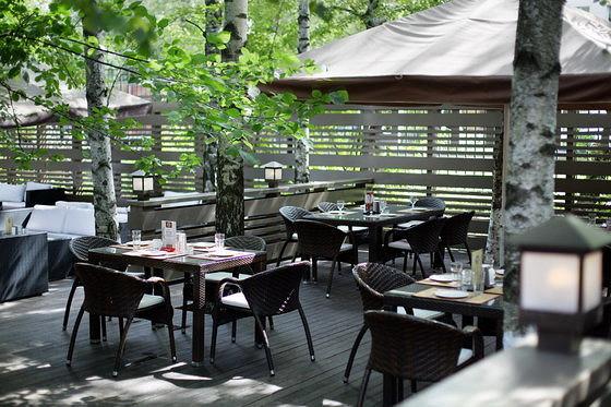 Ресторан Ипполит Матвеевич - фотография 12