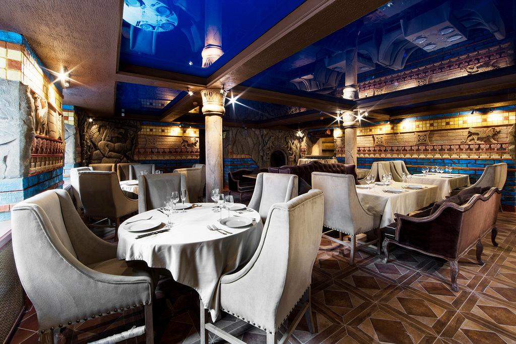 Ресторан Менуа - фотография 17