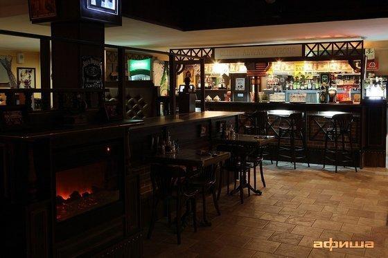 Ресторан JB - фотография 6