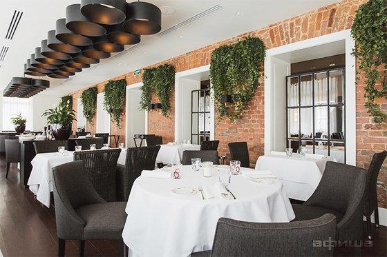 Ресторан Семифреддо - фотография 6