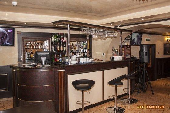 Ресторан Абрикос - фотография 5