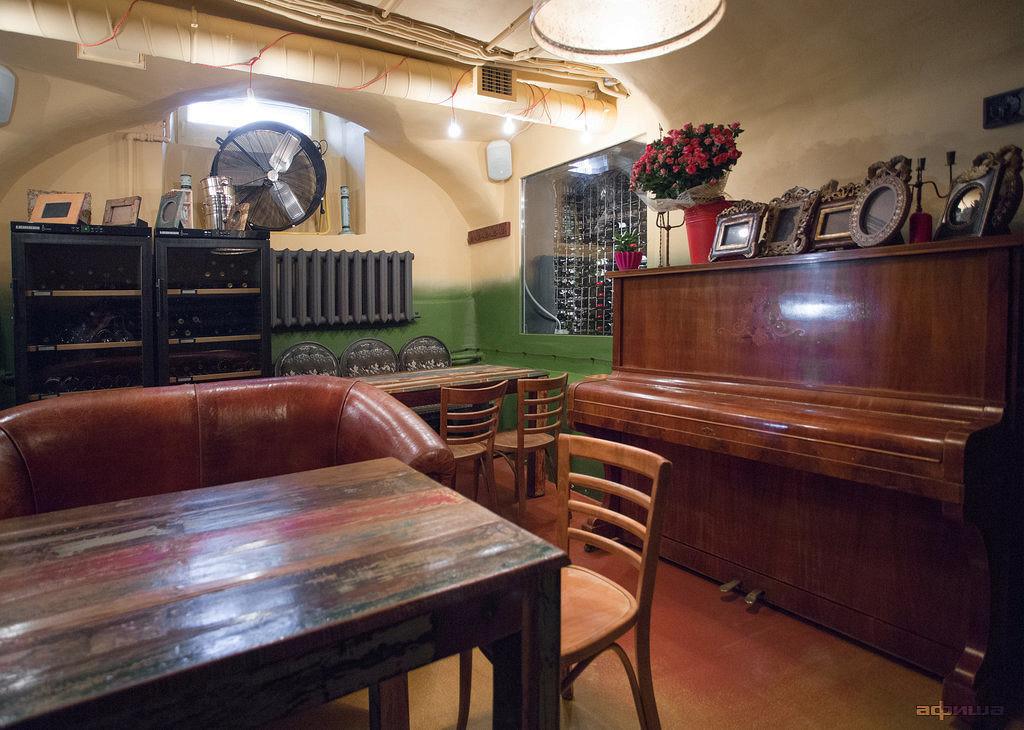 Ресторан Prosto vino - фотография 10