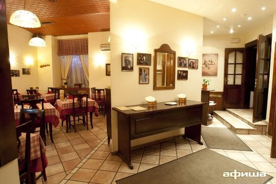 Ресторан Да Чикко - фотография 13