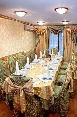 Ресторан У Адама - фотография 10