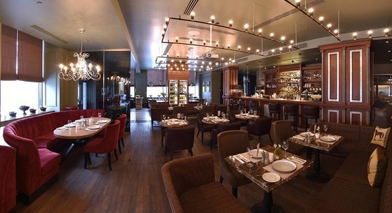 Ресторан Rossinsky - фотография 3