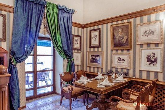 Ресторан Троекуров - фотография 14