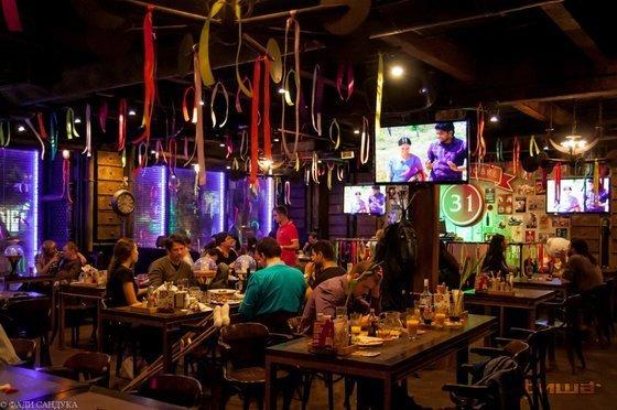 Ресторан 31 - фотография 2