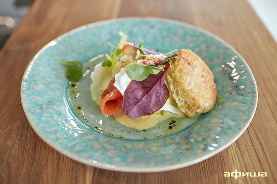 Ресторан Local Comfort Food - фотография 2