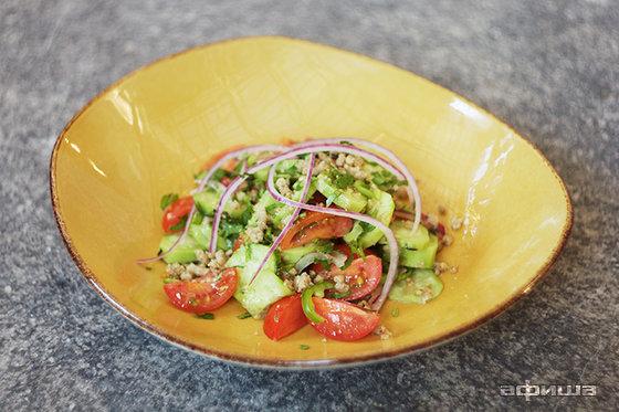 Ресторан Argo - фотография 10