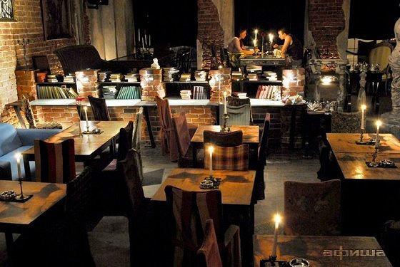 Ресторан Безухов - фотография 11