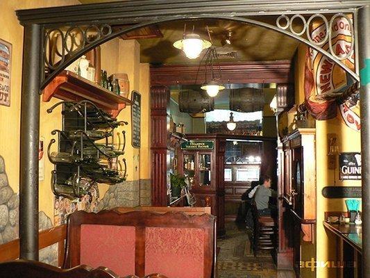 Ресторан St Patrick's Corner - фотография 1