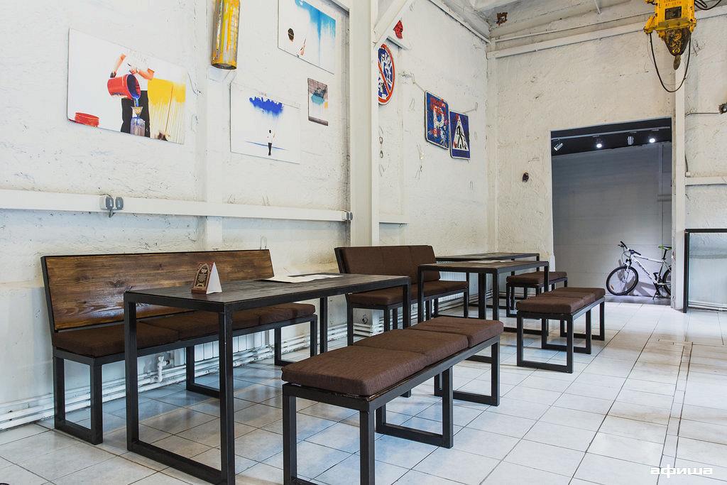 Ресторан Cans & Beer - фотография 10