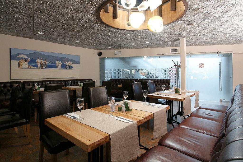 Ресторан Luigi - фотография 7