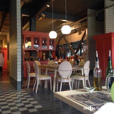 Ресторан Luka pizza - фотография 9