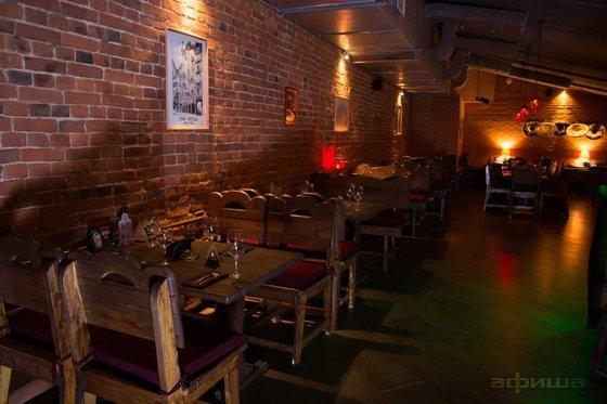 Ресторан Corrida Club - фотография 21