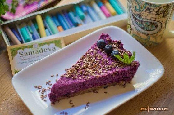 Ресторан Samadeva - фотография 13