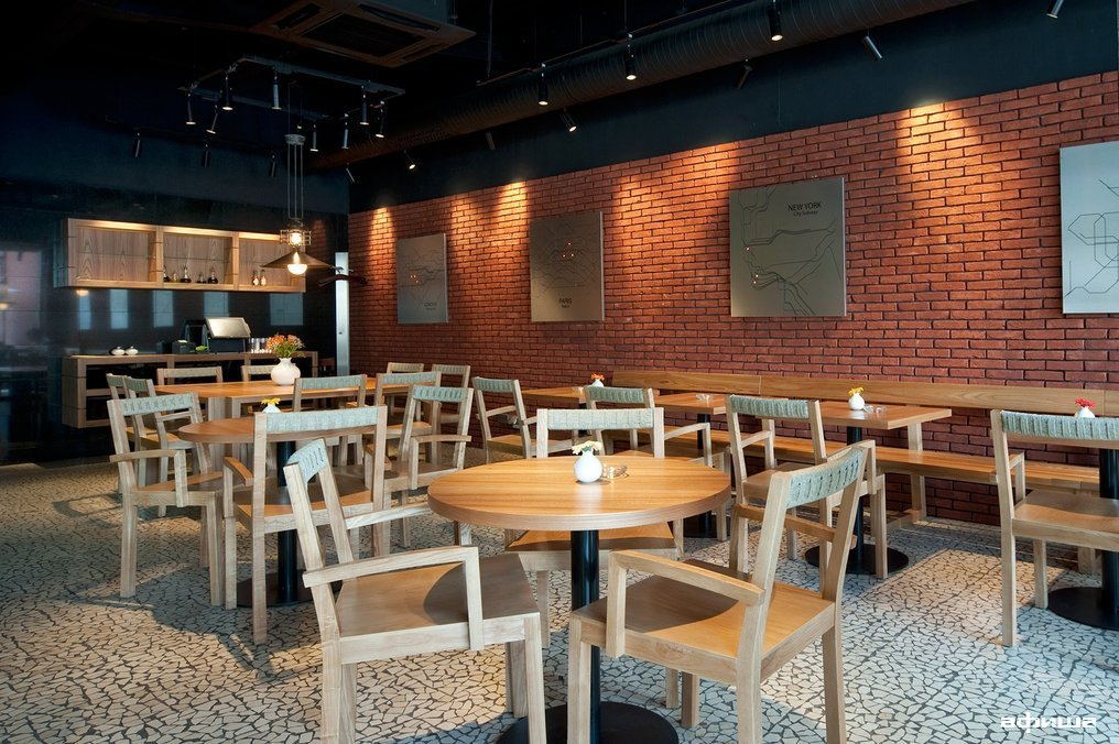 Ресторан Кофемания - фотография 8